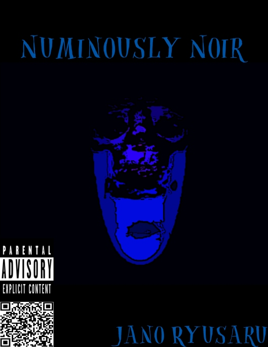 Numinously Noir Final Cover